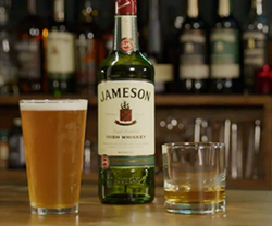 Jameson Game Day