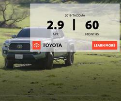 NorCal Toyota