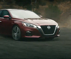 Nissan Year End Sales Event