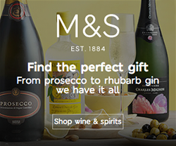 M&S Perfect Gift