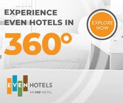 IHG Even Hotels
